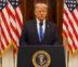 Trump got relief from impeachment