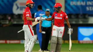Everything is working for us now, says Pooran after KXIP's third consecutive win