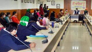 Sports kits distribution to youth clubs soon: Bindra