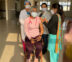 SECOND DOSE OF CORONA VACCINATION STARTS IN ALL GOVT  HOSPITALS