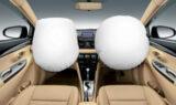 India : Passenger Side Air Bag made Mandatory In Cars